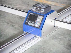 1300x2500mm cnc plasma metaal snyer met lae koste gebruik cnc plasma snymasjiene