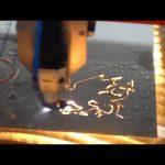 1325 vlekvrye staal draagbare plasma cnc snymasjien