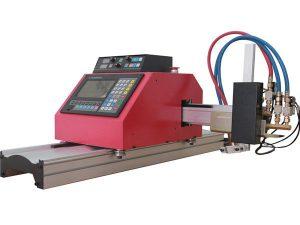 1530 goedkoop outomatiese draagbare CNC-plasmasnyer