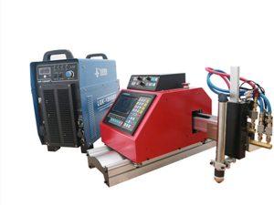 ca-1530 warm verkoop en 'n goeie karakter draagbare cnc plasma snymasjien / draagbare plasmasnyer / plasma sny cnc