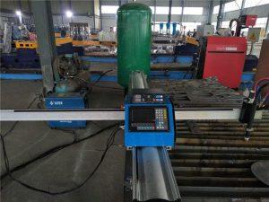 Goedkoop prys draagbare CNC-gas snymasjien vir metaalplaat