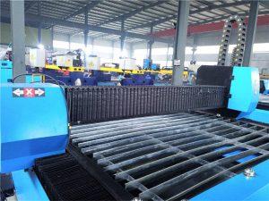 Praktiese en ekonomiese hoë presisieprestasie metaalverwerkingsmasjien draagbare CNC plasma snymasjien Zk1530