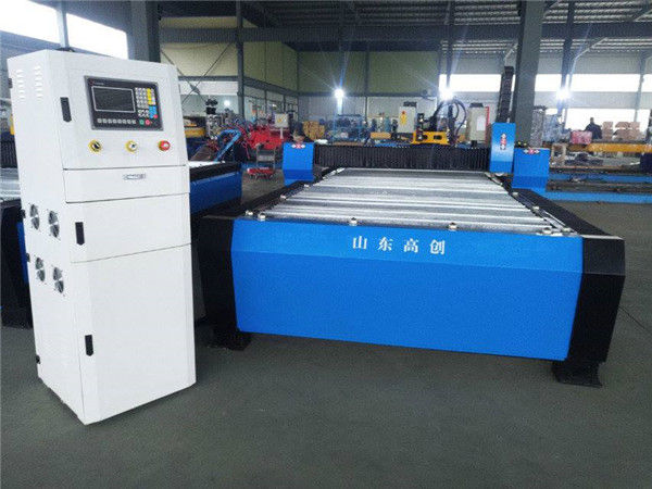 XLD-1325 goedkoop prys draagbare plasmasnyers cnc plasma snysnymasjiene vir groothandelaar