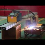 outomatiese cnc slim klein snymasjien 20mm staal plasma snygereedskap
