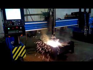cnc plasma snymasjien fabriek prys