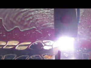 industriële metaal snyer cnc snymasjien, cnc plasma snymasjien