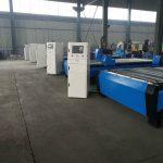 metaal goedkoop cnc plasma snymasjien China 1325 / cnc plasma snymasjien