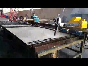 metaal staal snymasjien mini draagbare vlam, plasma snymasjien prys