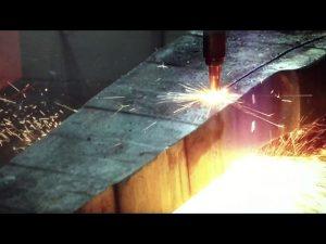 draagbare CNC plasma snymasjien prys