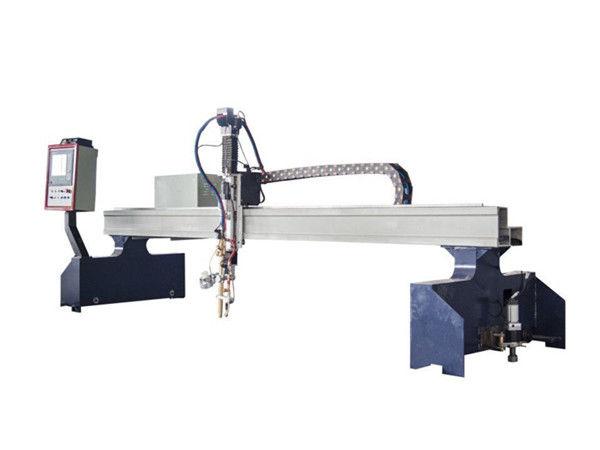 klein sny cnc pantograaf metaal sny machinecnc plasmasnyer