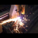 vlekvrye staal koolstof CNC plasma snymasjien RB 1530