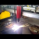 staal maat G3 E as cnc plasma snymasjien